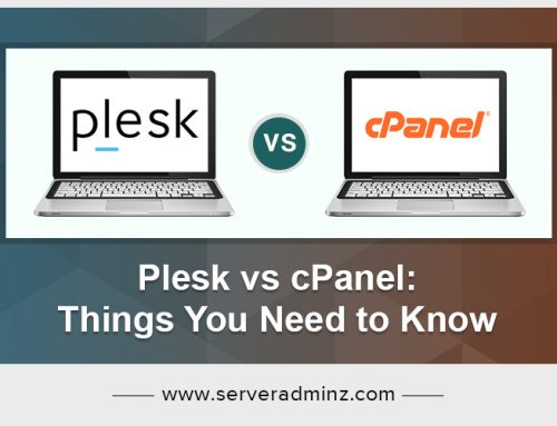 Plesk vs cPanel: Things You Need to Know