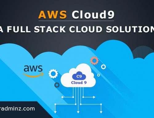 How To SetUp AWS Cloud9 IDE