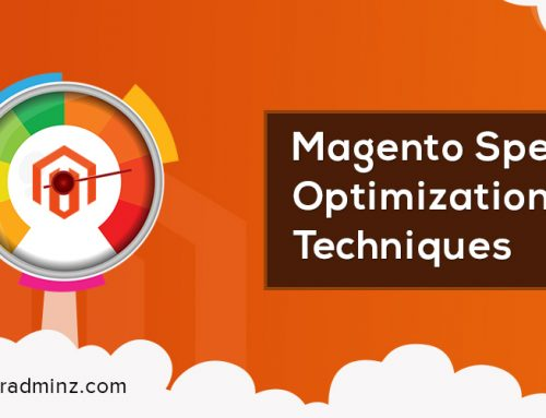 How To Speedup Your Magento Website?