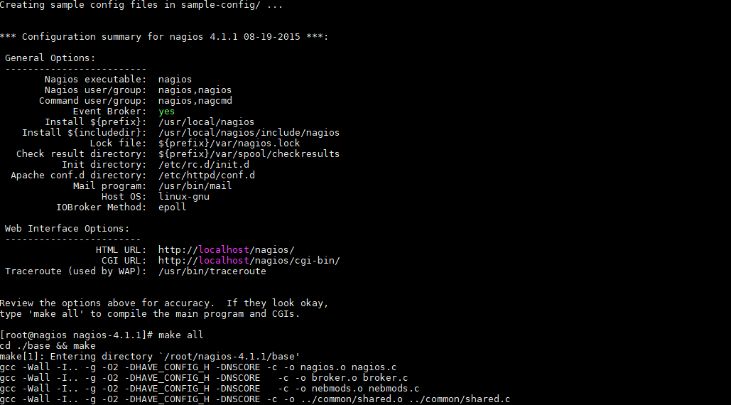 How To Install Nagios Core And Monitor Your Servers On