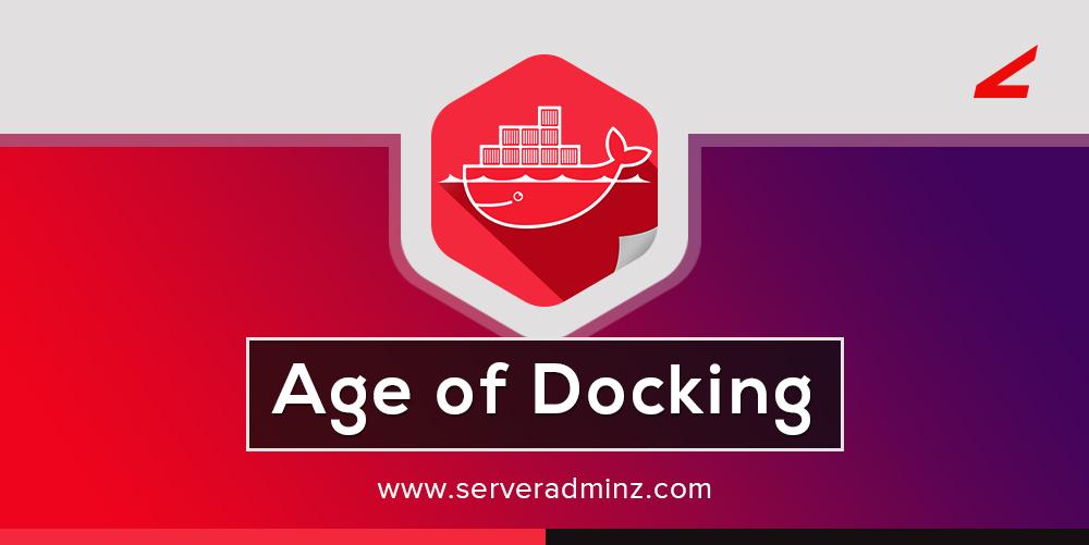 Age of Docking