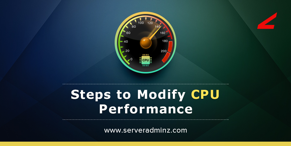 CPU speed optimization