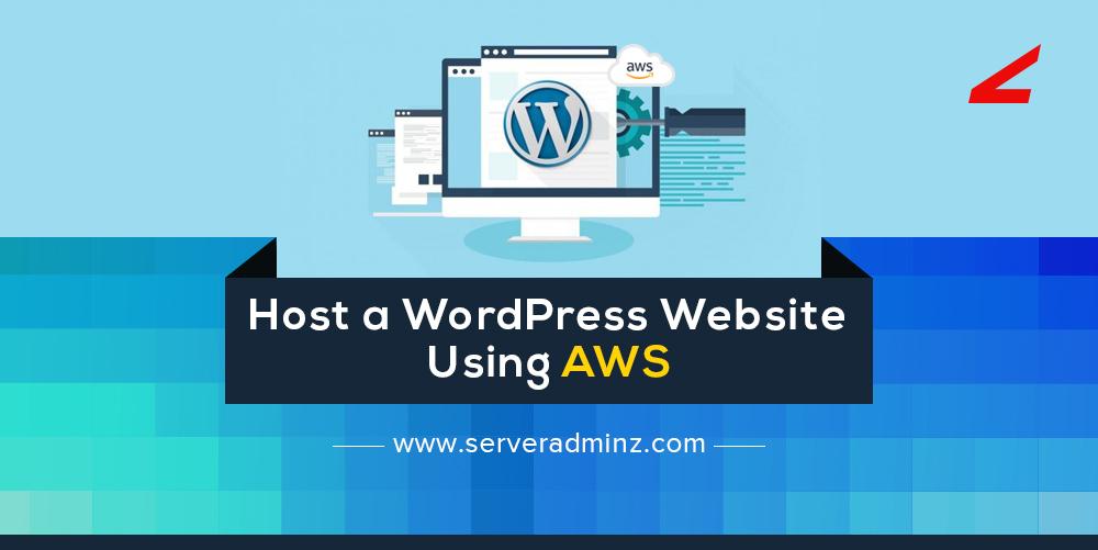 Wordpress using AWS