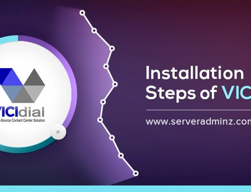 What is VICIDial and how to install VICIDial ?