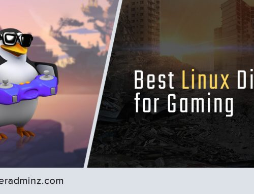 What are the best Linux Distros for gaming ?