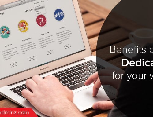 Benefits Of Using Dedicated IP For Your Website