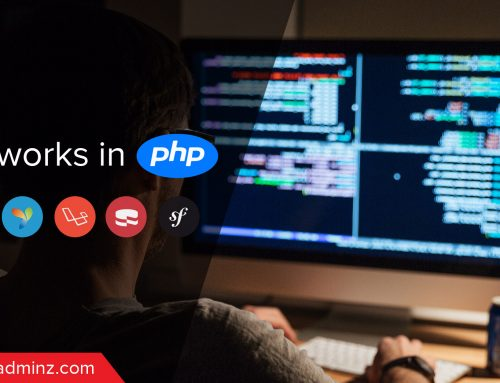 Frameworks In PHP