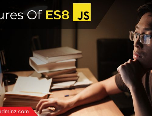 Features Of ES8
