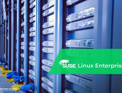 What Is SUSE Linux Enterprise Server?