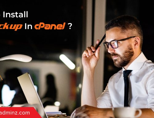 How To Install JetBackup In Cpanel?