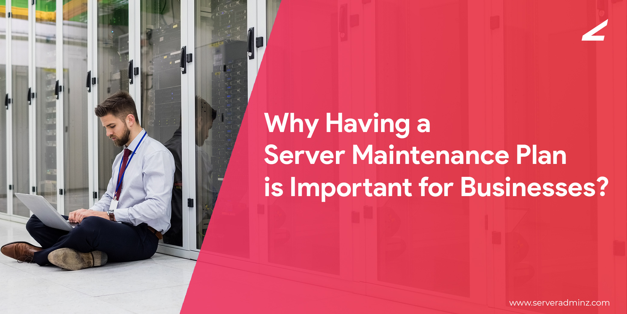 server maintenance plan
