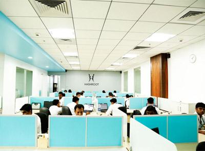 ServerAdminz Workplace
