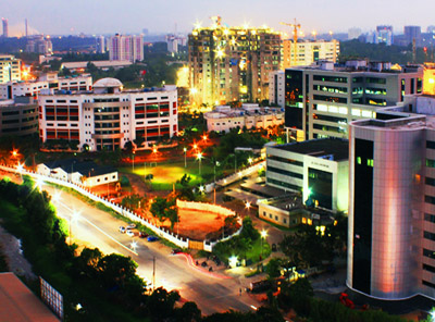 Infopark Campus